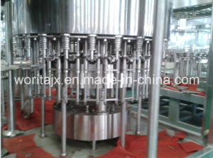 Automatic Pet Bottle Water Machine Line pictures & photos