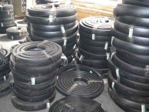 Rubber Extruded Strip Seal Rubber Strip pictures & photos