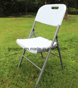 Outdoor HDPE Folding Chair Garden Chair Banquet Chairs