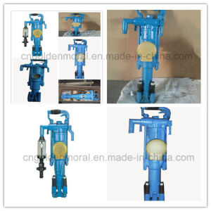 Coal Mining Pneumatic Rock Drill Yt29A pictures & photos