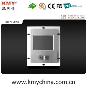 Stainless Steel Touchpad for Industrial Computer Mouse (KMY3507B) pictures & photos