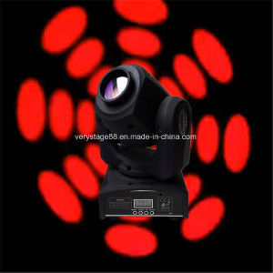 American DJ Inno Pocket Mini Spot 10W Moving Head Light pictures & photos