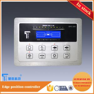 China Factory Servo Edge Position Controller EPC-200