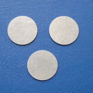 Molybdenum Disk pictures & photos