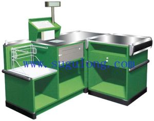 Check Out Counter (SGL-CC47B)