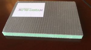 Fire-Retardent Insulation Materials, Fiberglass with PU Coating pictures & photos