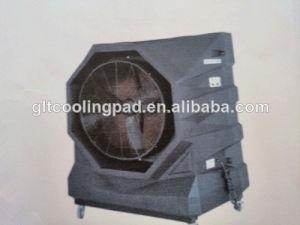 The Floor Standing Heavy Duty Industrial Exhaust Fan