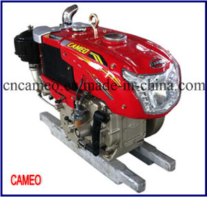 China C-Cp140 14HP 10.3kw 97*96 Boat Engine Small Engine ...