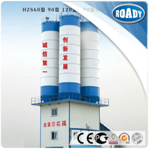 Hot Popular Design Portable Ready Mix Plant