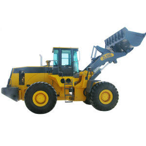 5 Tons Wheel Loader Zl50g pictures & photos