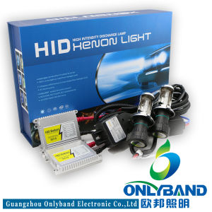 Factory Direct Wholesale AC HID Xenon Kit for Car Headlight