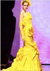 2011 Evening Dress Advance/ED2011021