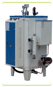 Fully Aotomatic Electrically-Heated Steam Boiler (DLD60-0.4-1)
