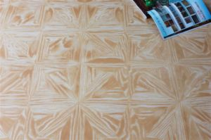 Parquet Style Laminate Flooring 822 pictures & photos