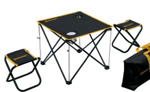 Folding Table, Outdoor Table, Camping Table, Beach Table and Stool. pictures & photos