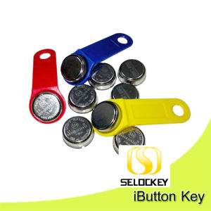 Touch Memory Key, RW1990 Ibutton, Copy Card
