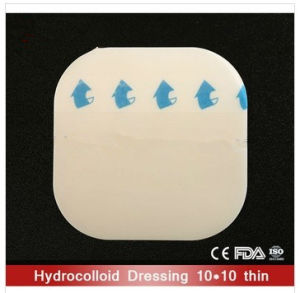 Hydrocolloid Wound Dressing pictures & photos