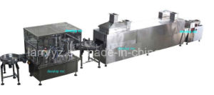 Vaccine, Vial Filling Line& Vial Packing Production Line, No-1 pictures & photos