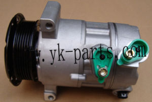 AC Air Compressor for Gmc Dodge Caliber (5se12e)
