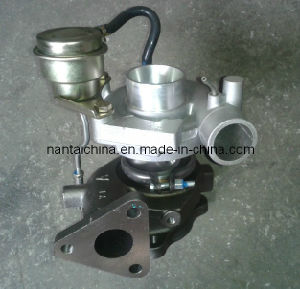 China Turbocharger For Mitsubishi 4m40 Engine, Turbocharger