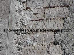 Sailin Hex Plaster Chicken Wire Mesh