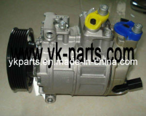 6seu12c AC Compressor for Audi A4