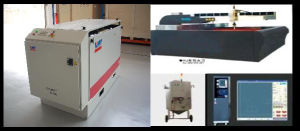Super-high Pressure Water jet Cutting Equipment (B2B Waterjet Cutting machine) pictures & photos