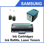 Samsung Ink Cartridge & Toner Cartridge