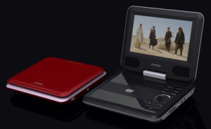 Portable DVD (TK-PD706)