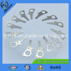 High Precision Mold Components (CNC060)
