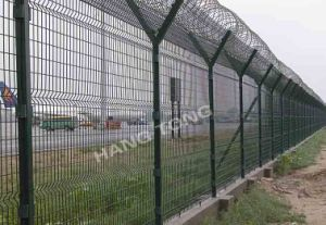 Safety Mesh Fence (HX-1515) pictures & photos
