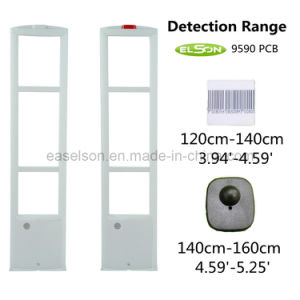 RF 8.2MHz EAS Alarm Security Anti Theft System (AJ-RF-SYSTEM- 004) pictures & photos