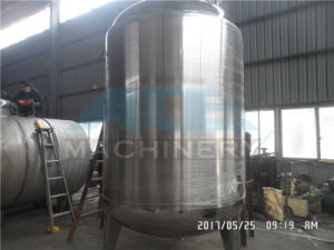 5000L Stainless Steel Resin Mixing Vessel pictures & photos