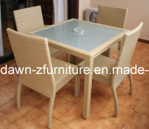 Wicker Rattan Products (CEN-10271)