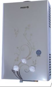 Gas Water Heater PO-AS05
