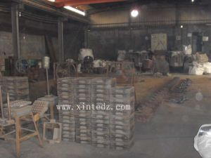 Cast Steel Grinding Ball (Dia100mm) pictures & photos