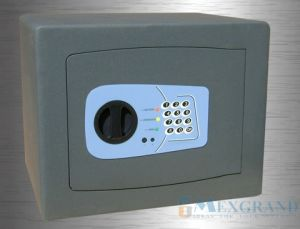 Electronic Laser Cutting Safe for Home and Office (MG-DE2M/4M/6M) pictures & photos