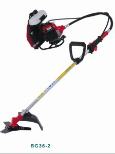 Brush Cutter, Gasoline Knapsack Brush Cutter (BG36-2) pictures & photos