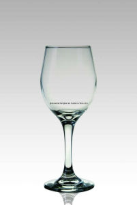Crystal Clear Red Wine Glass (B-WG11) pictures & photos