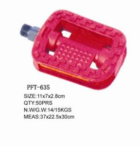 Fashionable Bicycle Pedals (PFT-635)