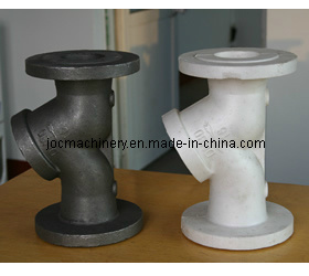 Gray Iron Casting Valve Body pictures & photos