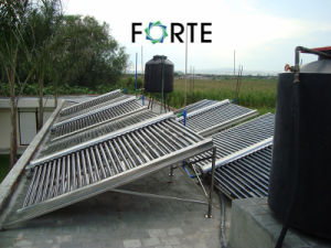 Swimming Pool Solar Water Heating System pictures & photos