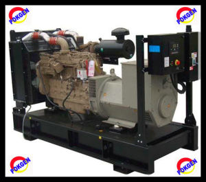 1000kw/1250kVA Silent Diesel Generator Set Powered by Perkins Engine