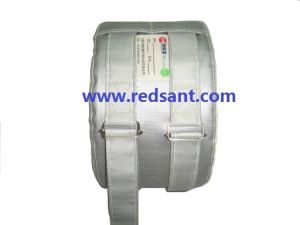 Heat Insulation Cover for Plastic Machinery, Pipe, Flange, Valve pictures & photos