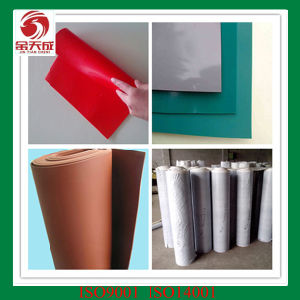 China Glossy Color Flexible Plastic Sheet in Rolls - China Flexible ...