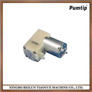 Small Electric Vacuum Air Suction Pump pictures & photos