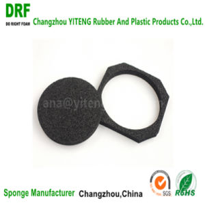 NBR&PVC Foam with Adhesive for Packing Industry NBR&PVC Sponge pictures & photos