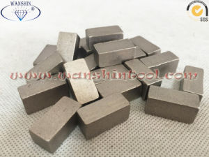 Fresas Diamond Segment for Hard Granite pictures & photos