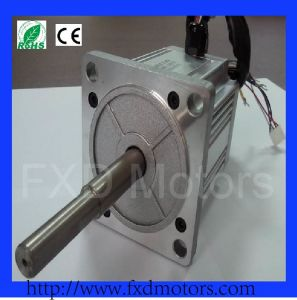 80 Series Brushless Motor pictures & photos