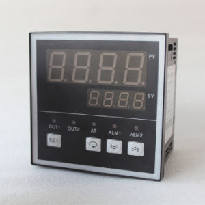 CH102 48*48 Universal Input, Analog, Relay, SSR Output Pid Temperature Controller pictures & photos